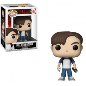 Funko POP Movies IT 537 Bill Denbrough