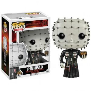 Funko POP Movies Hellraiser III 134 Pinhead