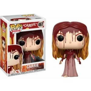 Funko POP Movies Carry 467 Carrie