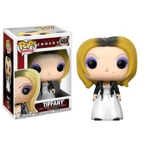 Funko POP Movies Bride Of Chucky 468 Tiffany