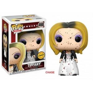 "Funko POP Movies Bride Of Chucky 468 Tiffany ""Chase"""