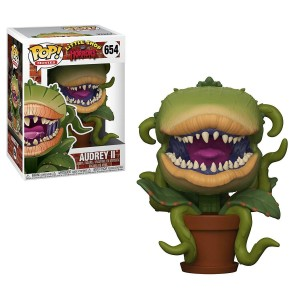 Funko POP Movies Little Shop Of Horrors 654 Audrey II