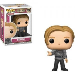 Funko POP Movies Romeo + Juliet 708 Romeo