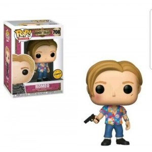 "Funko POP Movies Romeo + Juliet 708 Romeo ""Chase"""
