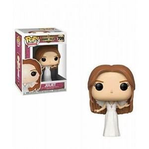 Funko POP Movies Romeo + Juliet 709 Juliet