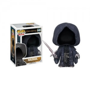 Funko POP Movies Lord of The Rings 446 Nazgul