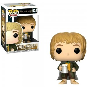 Funko POP Movies Lord of The Rings 528 Merry Brandybuck
