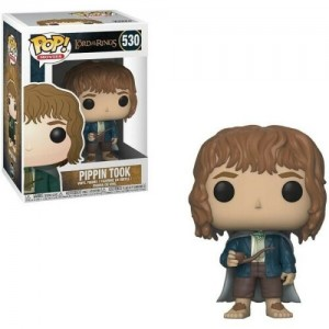 Funko POP Movies Lord of The Rings 530 Pippin Took