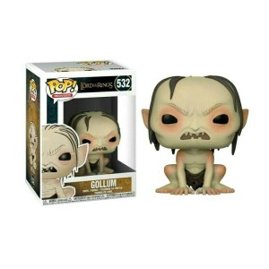 Funko POP Movies Lord of The Rings 532 Gollum