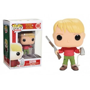 Funko POP Movies Home Alone 491 Kevin