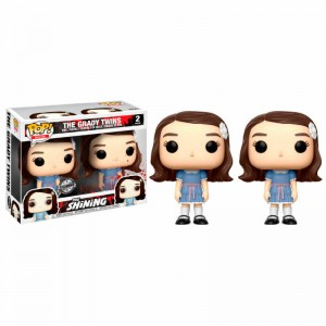 Funko POP Movies Shining The Grady Twins 2-Pack