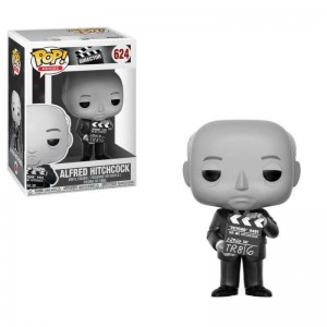 Funko POP Movies Director 624 Alfred Hitchcock