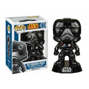 Funko POP Star Wars 51 Tie Pilot