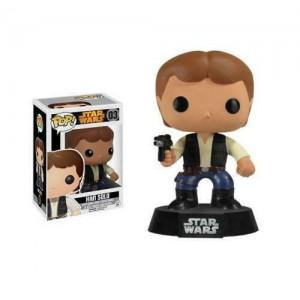 Funko POP Star Wars 03 Han Solo