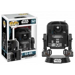 Funko POP Star Wars Rogue One 147 C2-B5