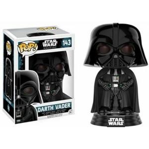 Funko POP Star Wars Rogue One 143 Darth Vader
