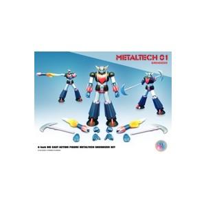 Metaltech-01 Grendizer