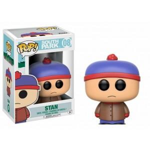 Funko POP South Park 08 Stan