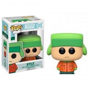 Funko POP South Park 09 Kyle