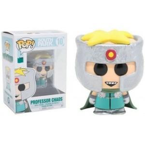 Funko POP South Park 10 Prof. Chaos