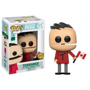 "Funko POP South Park 11 Terrance ""Chase"""