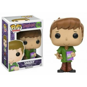 Funko POP Animation Scooby-Doo 150 Shaggy