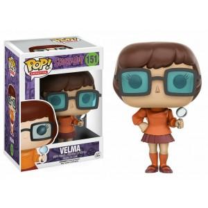 Funko POP Animation Scooby-Doo 151 Velma