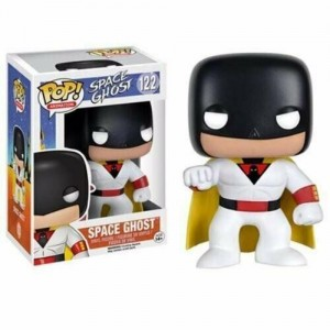 Funko POP Animation 122 Space Ghost