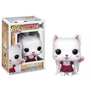 Funko POP Animation Fairy Tail 285 Carla