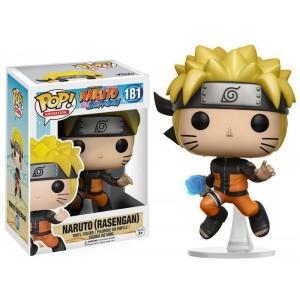 Funko POP Animation Naruto Shippuden 185 Naruto(Rasengan)