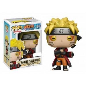 Funko POP Animation Naruto Shippuden 185 Naruto Sage Mode Exclusive