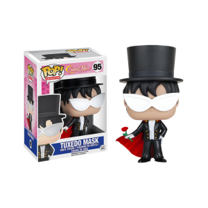 Funko POP Animation Sailor Moon 95 Tuxedo Mask