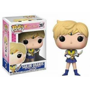 Funko POP Animation Sailor Moon 296 Sailor Uranus