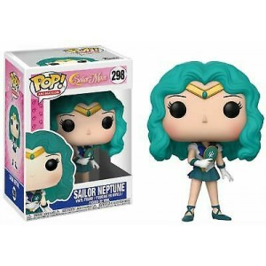 Funko POP Animation Sailor Moon 298 Sailor Neptune