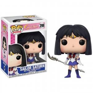 Funko POP Animation Sailor Moon 299 Sailor Saturn