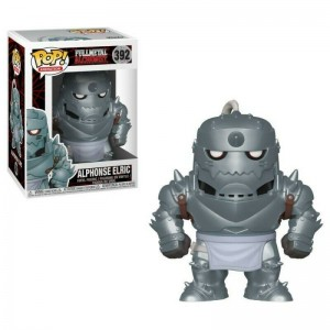 Funko POP Animation Full Metal Alchemist 392 Alphonse Elric