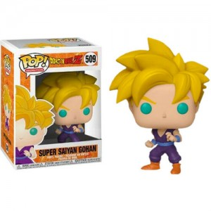 Funko POP Animation Dragonball Z 509 Gohan Super Saiyan