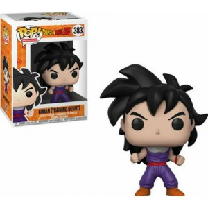 Funko POP Animation Dragonball Z 383 Gohan Training Outfit