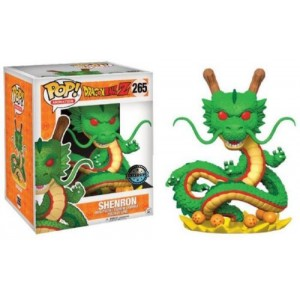 "Funko POP Animation Dragonball Z 265 Shenron Exclusive ""Over Size"""