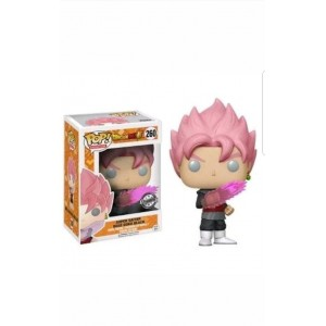 Funko POP Animation Dragonball Super 260 Goku Super Saiyan Rosè Exclusive