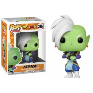 Funko POP Animation Dragonball Super 316 Zamasu