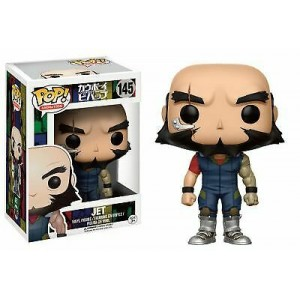 Funko POP Animation Cowboy Bebop 145 Jet