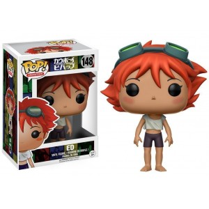 Funko POP Animation Cowboy Bebop 148 Ed