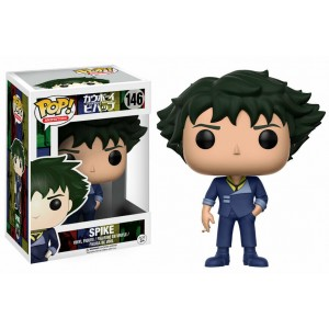Funko POP Animation Cowboy Bebop 146 Spike