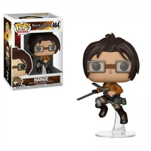 Funko POP Animation Attack Of Titan 464 Hange