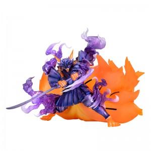 Megahouse Boruto/Naruto Next Generation Kurama Susanoo GEM Statue