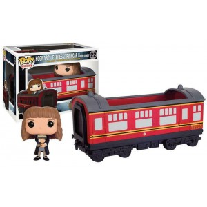 Funko POP Rides 22 Hermione Train
