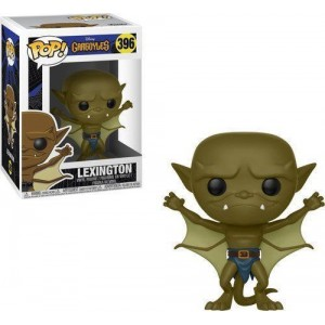 Funko POP Disney Gargoyles 395 Lexington