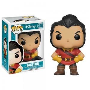 Funko POP Disney Beauty & Beast 240 Gaston