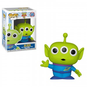 Funko POP Disney Toys Story 4 525 Alien